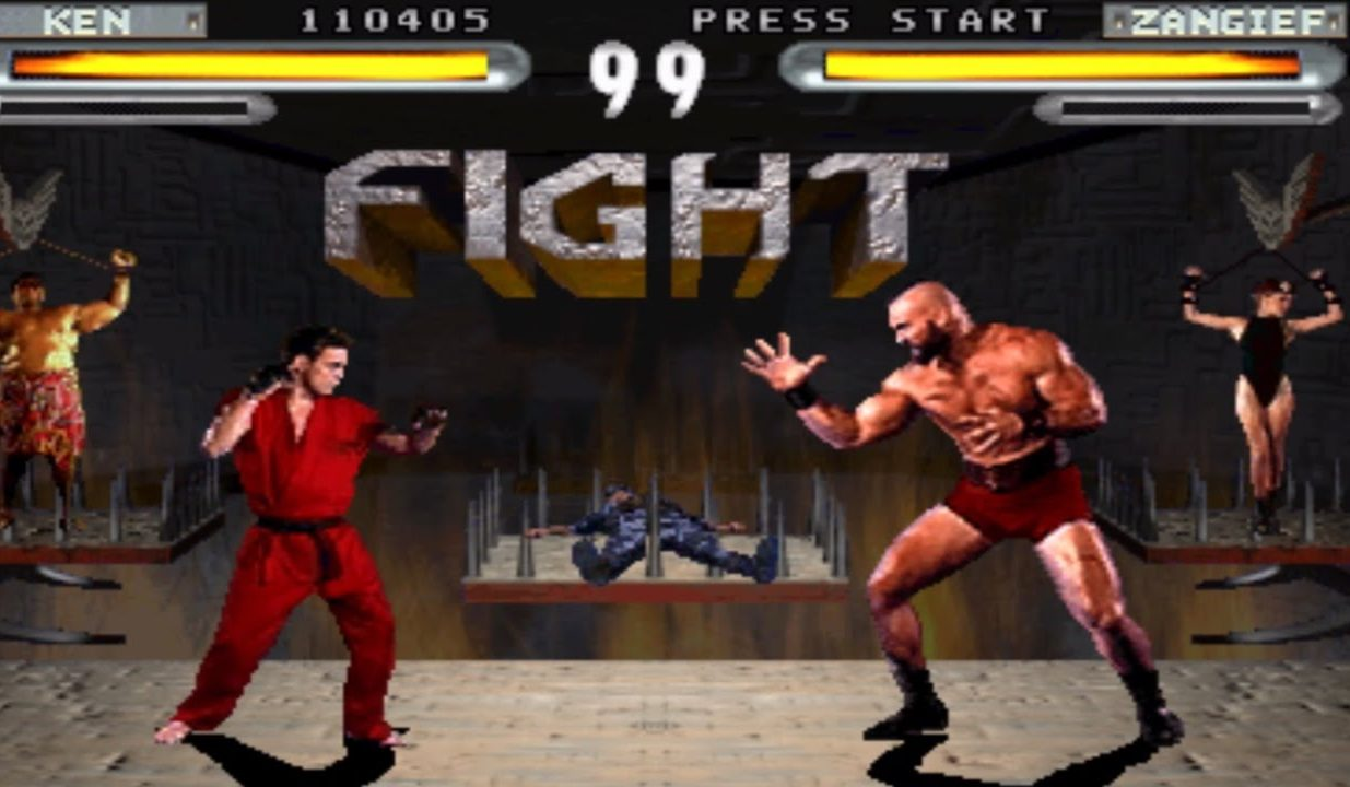 maxresdefault 88 e1615293136471 20 Things You Might Not Have Realised About The 1994 Street Fighter Movie