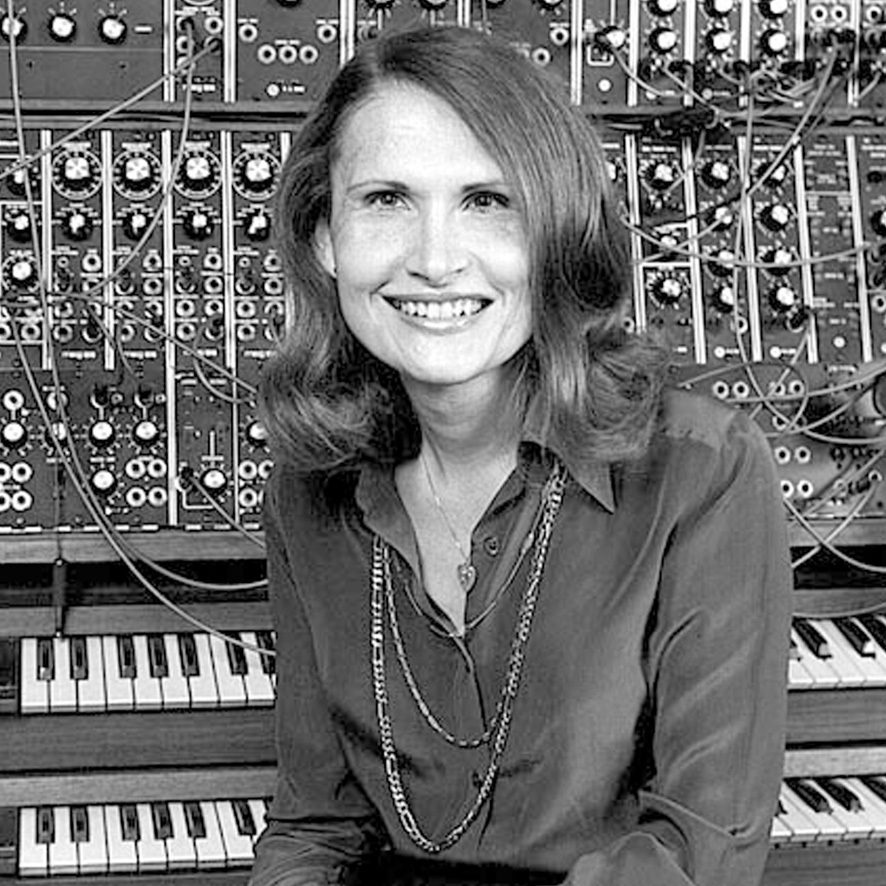 meet wendy carlos godmother of electronic music and badass trans woman body image 1439406972 e1573813661867 20 Facts That'll Put A New Spin On Tron