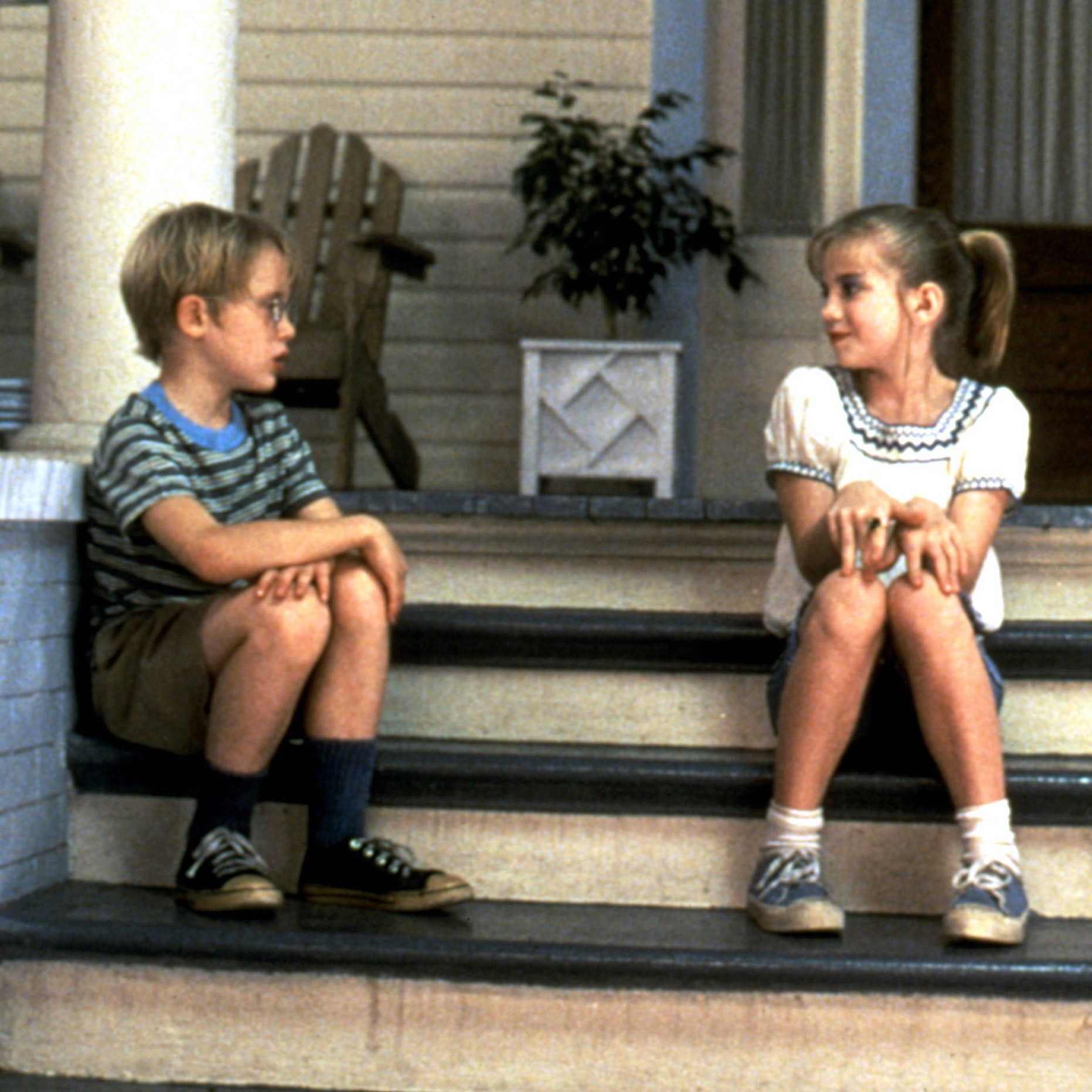 movie endings tout Macaulay Culkin's Million Dollar Payday, And 19 More Facts About My Girl