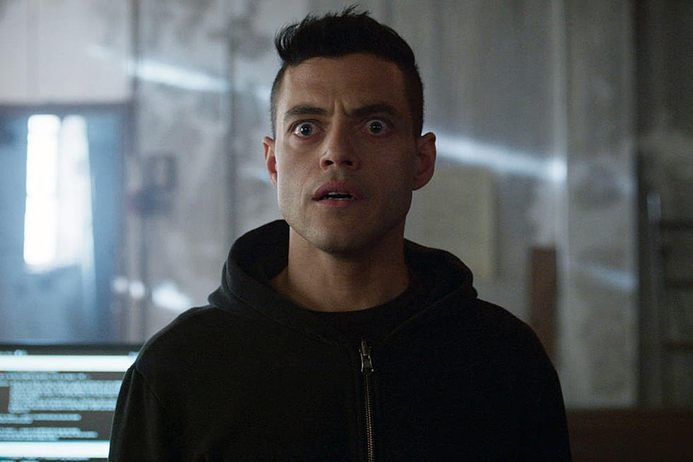 mr robot season 3 clip pic 30 Actor Transformations So Extreme You Didn't Even Recognise Them