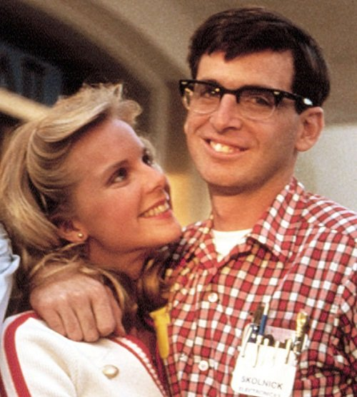 nerds revenge1a 20 Things You Never Knew About Revenge of the Nerds