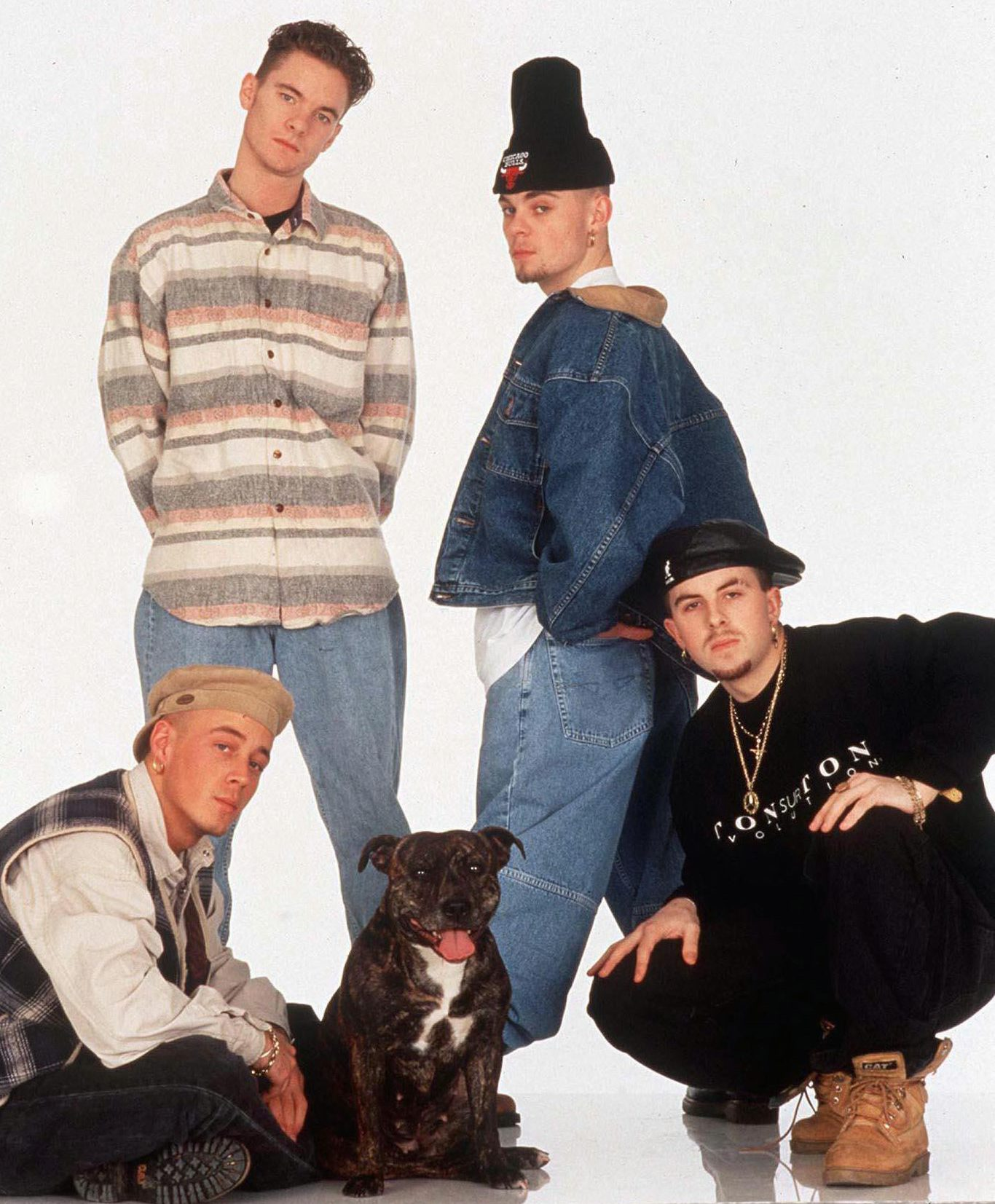 nintchdbpict000368708099 e1511441556352 East 17's Brian Harvey Fears He'll Become Homeless After Being Kicked Out Of Benefits Office