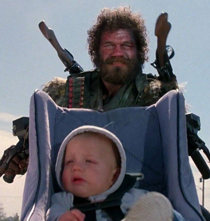 raising arizona 20 Things You Might Not Have Known About The Coen Brothers' Raising Arizona