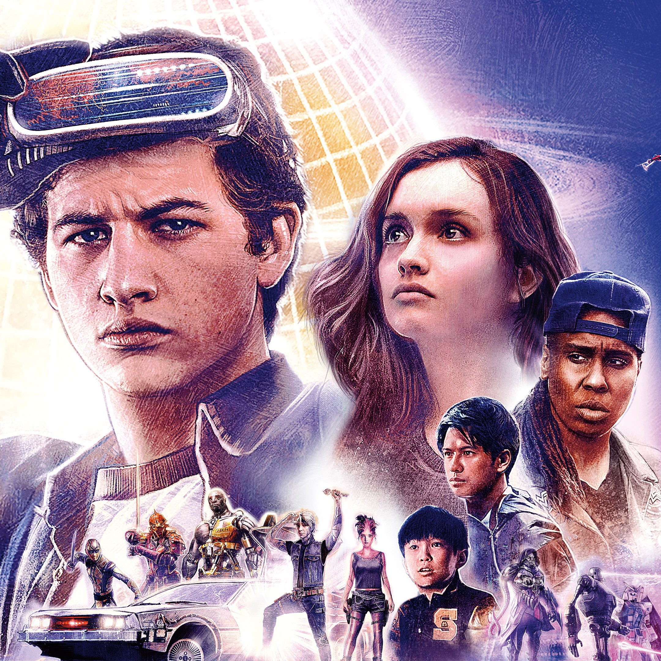 ready player one 2018 movie 4k 8k wide 773924865 1522253078129 e1575555165575 Shall We Play A Game? Here Are 20 Facts About WarGames!