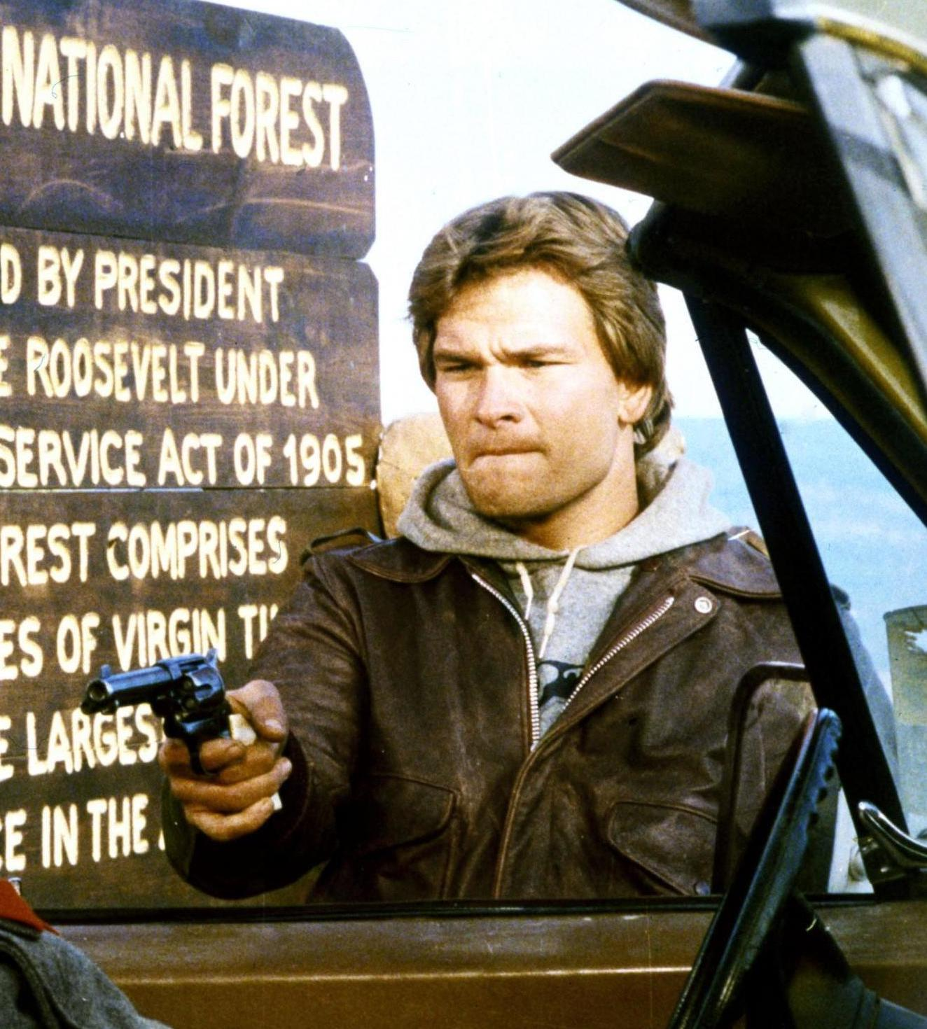red dawn 0 20 Things You Probably Didn't Know About Red Dawn