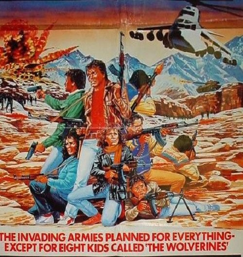 red dawn ver3 20 Things You Probably Didn't Know About Red Dawn