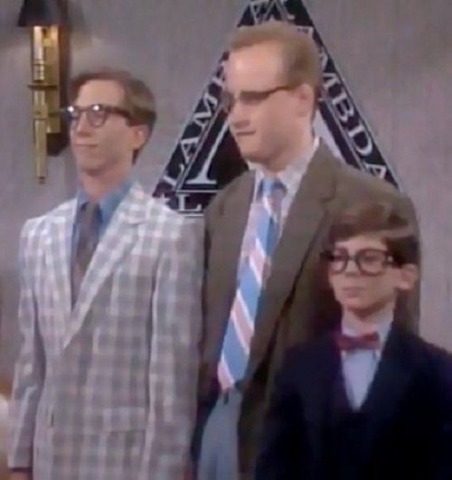 revenge nerds 20 Things You Never Knew About Revenge of the Nerds