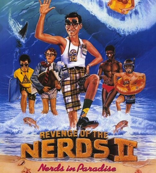revenge of the nerds 2 20 Things You Never Knew About Revenge of the Nerds