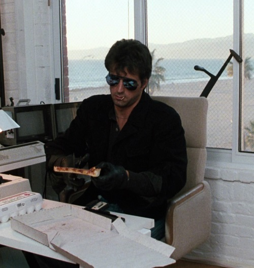 sylvester stallone 00392292 20 Things You Probably Never Knew About Stallone's Cobra