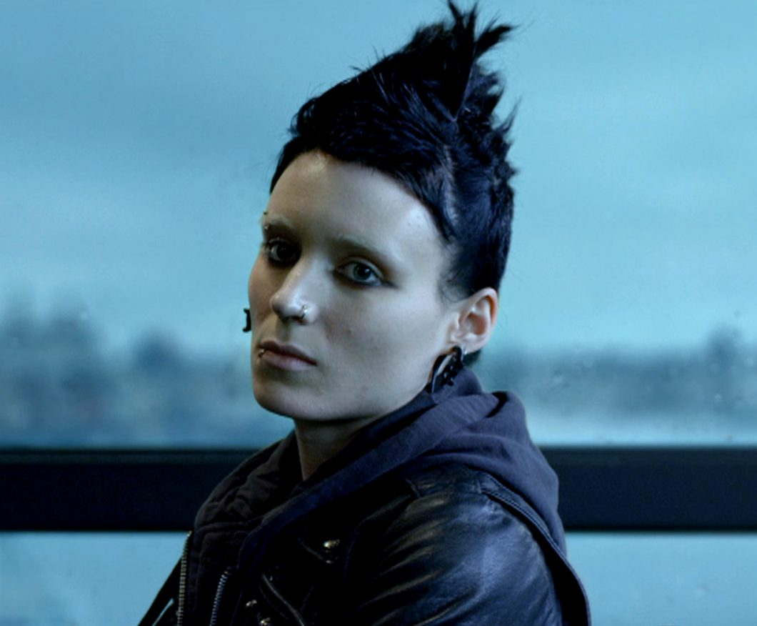 the girl with the dragon tattoo e1617197316122 30 Actor Transformations So Extreme You Didn't Even Recognise Them