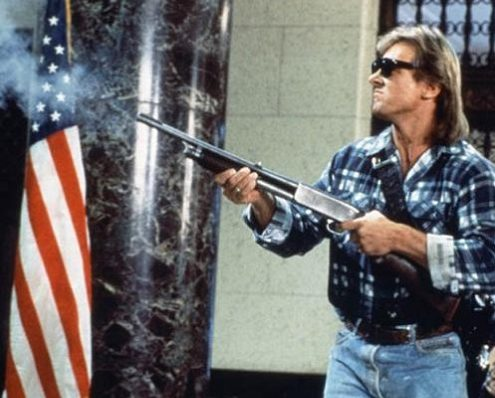 they live 1988 e1617377027484 21 Mind-Altering Facts You Never Knew About John Carpenter's They Live