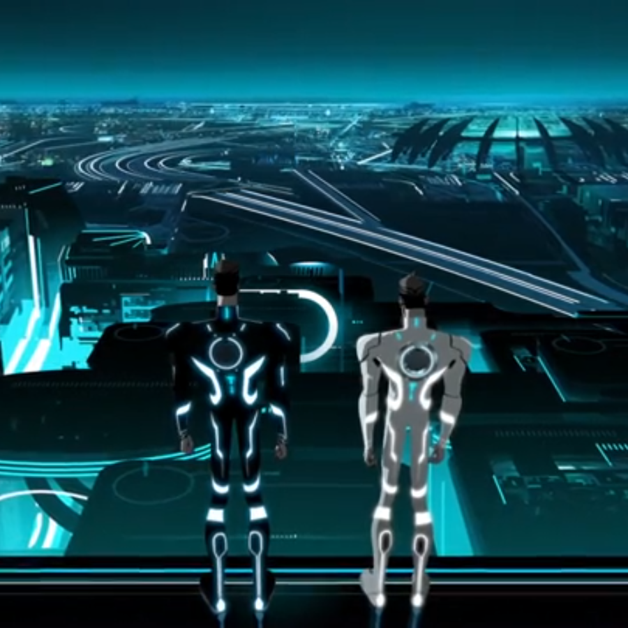 tron uprising e1573814572941 20 Facts That'll Put A New Spin On Tron