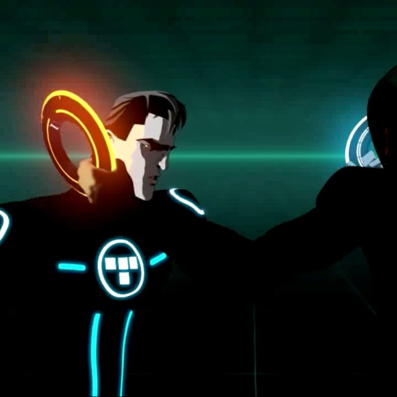 tron uprising 1.png e1573814551335 20 Facts That'll Put A New Spin On Tron