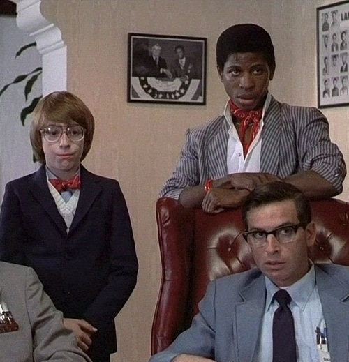 20 Things You Never Knew About Revenge of the Nerds