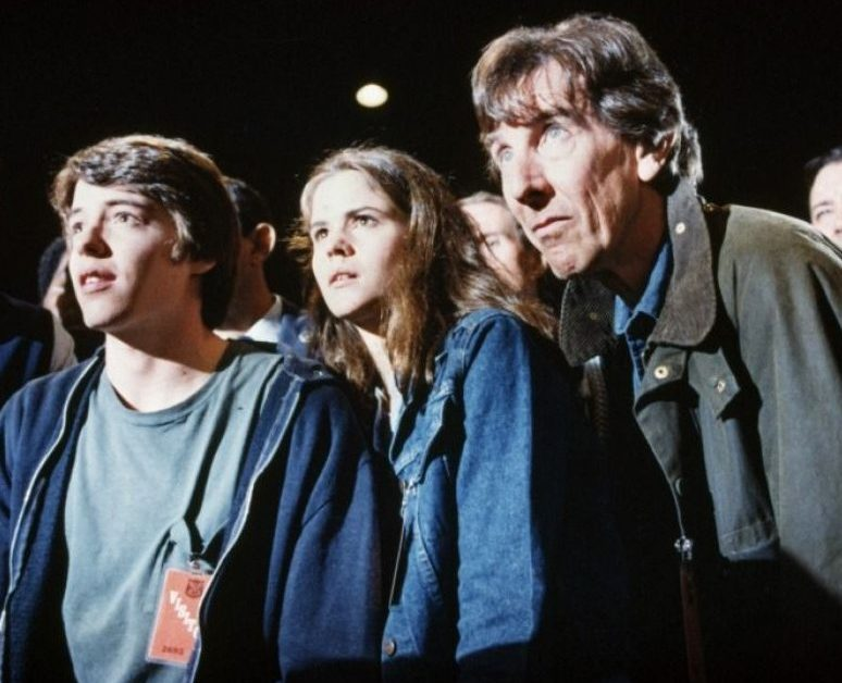 wargames e1617710767219 Shall We Play A Game? Here Are 20 Facts About WarGames!