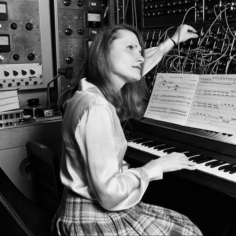 wendy carlos composer bw 1979 billboard 1548 e1573742439128 20 Facts That'll Put A New Spin On Tron