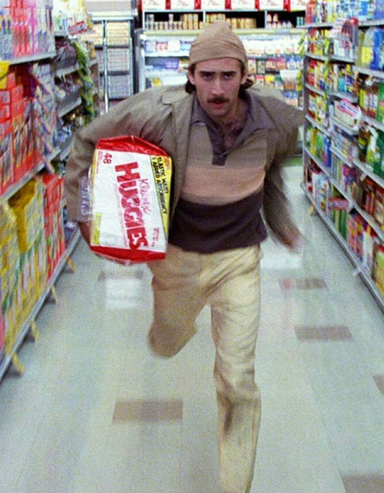 yd1ndyu5io411 20 Things You Might Not Have Known About The Coen Brothers' Raising Arizona