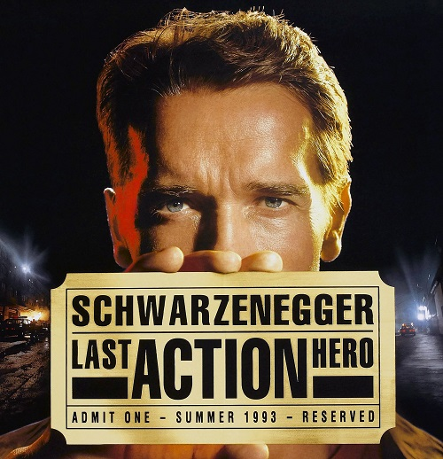 01ff9e1d1a2d96c63d12a66bcfaca8bf 20 Things You Never Knew About Last Action Hero
