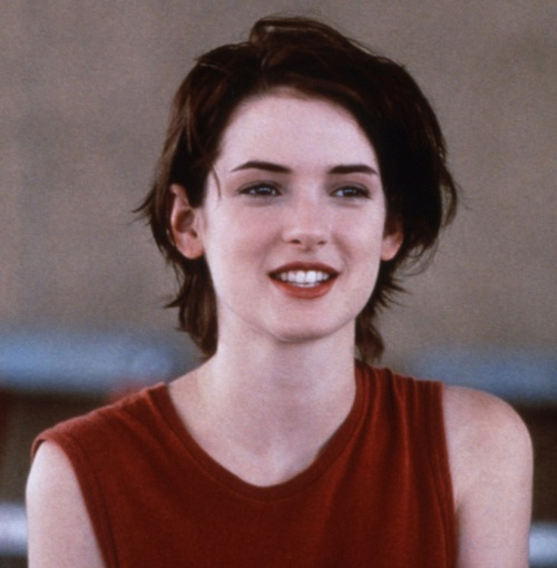 02 movie hair moments winona ryder reality bites 20 Things You Might Not Have Known About Wes Craven's New Nightmare