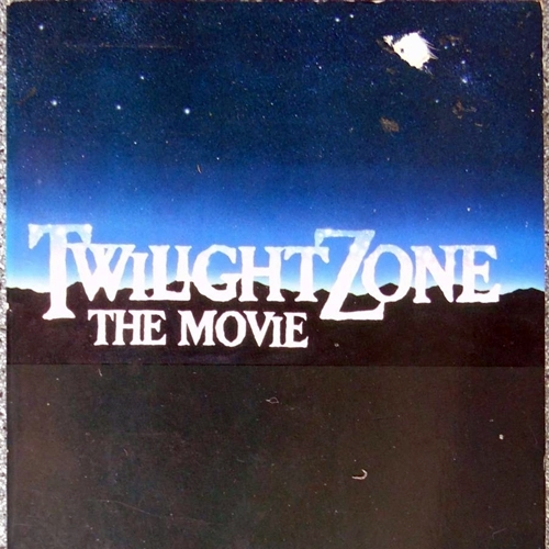 1 2 20 Crazy Facts About Twilight Zone: The Movie