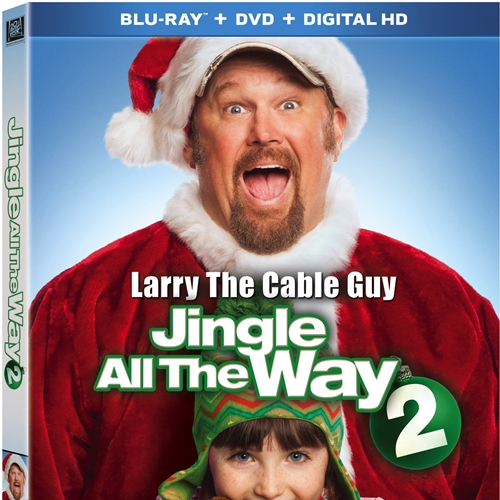 1 20 Put That Cookie Down, NOW, And Read These 20 Facts About Jingle All The Way