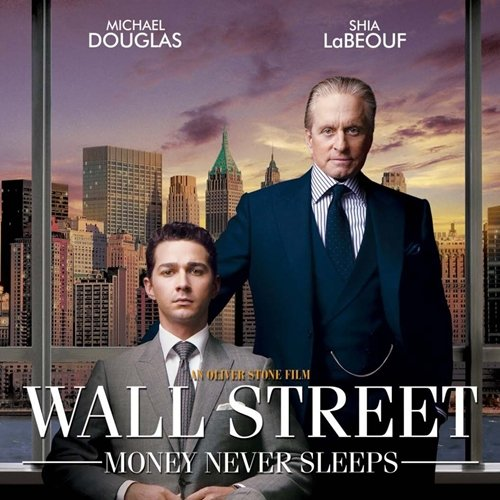 1 21 10 Things You Might Not Have Realised About Wall Street