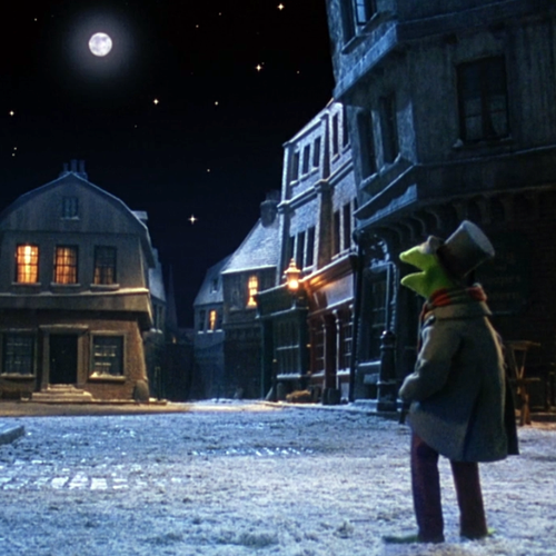 1 18 Festive Facts About The Muppet Christmas Carol