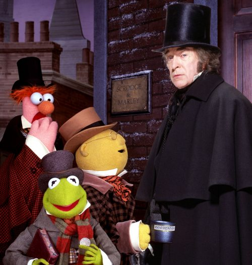 10 2 2 e1578577882917 18 Festive Facts About The Muppet Christmas Carol