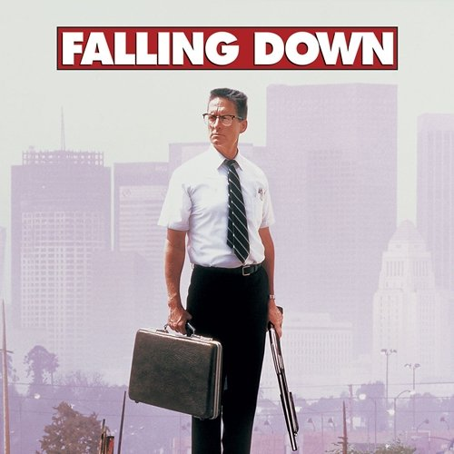 10 24 20 Things You Probably Didn't Know About Falling Down
