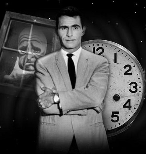 1002 twilight zone serling 20 Crazy Facts About Twilight Zone: The Movie