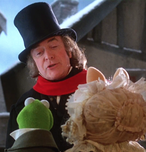 15 2 e1578583447569 18 Festive Facts About The Muppet Christmas Carol