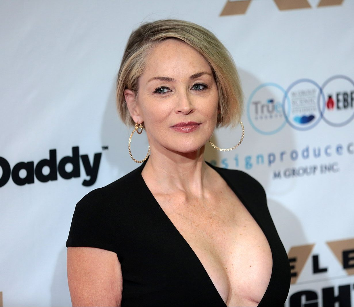 1599px Sharon Stone 32687636384 e1621943951913 20 Things You Never Knew About So I Married An Axe Murderer