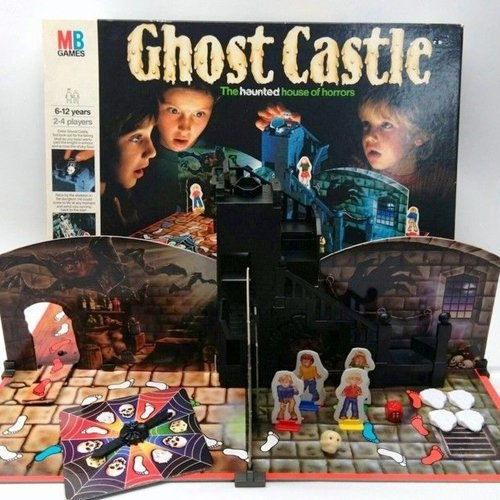 16 3 20 Toys And Games We ALL Wanted For Christmas In The 1980s