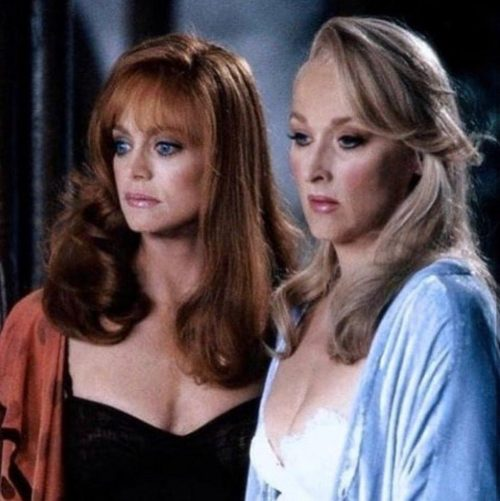 17 5 e1578931099430 20 Things You Might Not Have Known About Death Becomes Her