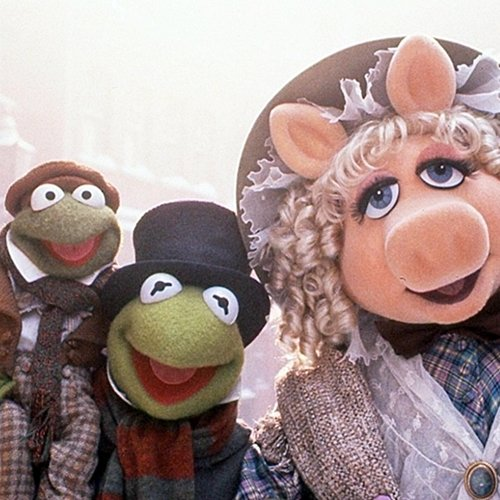 2 8 18 Festive Facts About The Muppet Christmas Carol