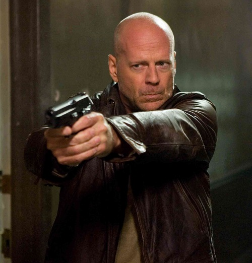 2007 live free or die hard 001 20 Things That Could Have Been Very Different About The Die Hard Series