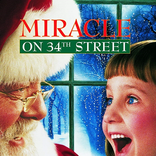 3 11 10 Things You Probably Didn't Know About 1994's Miracle On 34th Street