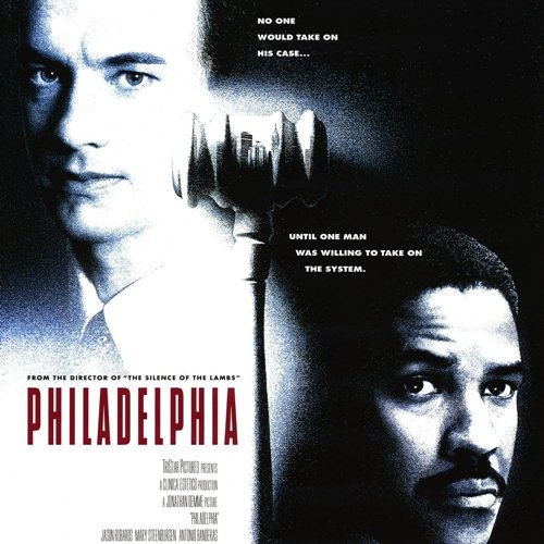 3 20 12 Things You Might Not Have Realised About The Movie Philadelphia