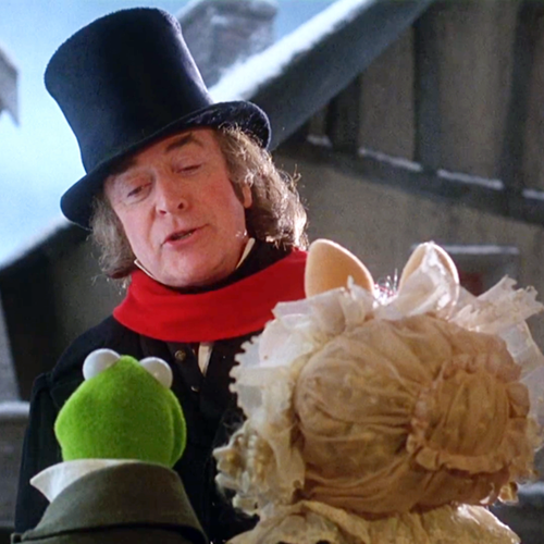 4 18 Festive Facts About The Muppet Christmas Carol