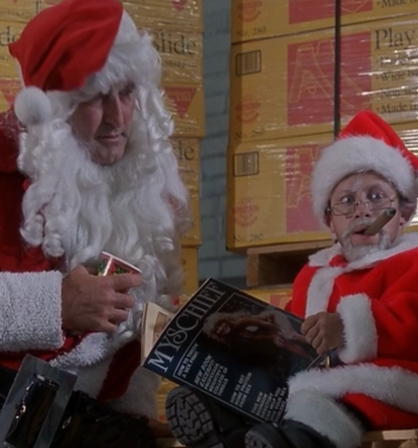 4fpdgktqx7541 e1580997603849 Put That Cookie Down, NOW, And Read These 20 Facts About Jingle All The Way