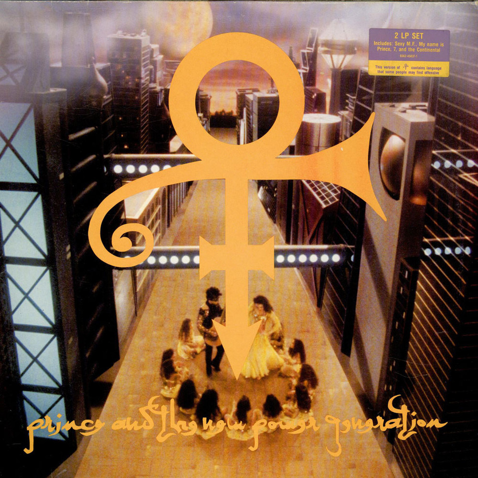 575304 Let's Go Crazy With 20 Facts About Prince's Movie Purple Rain