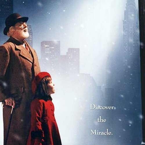 6 12 10 Things You Probably Didn't Know About 1994's Miracle On 34th Street