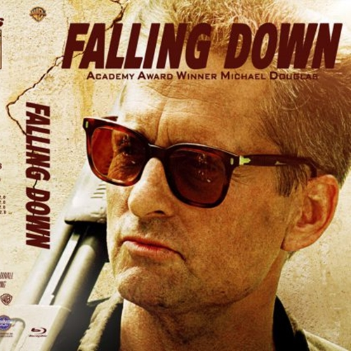 6 27 20 Things You Probably Didn't Know About Falling Down