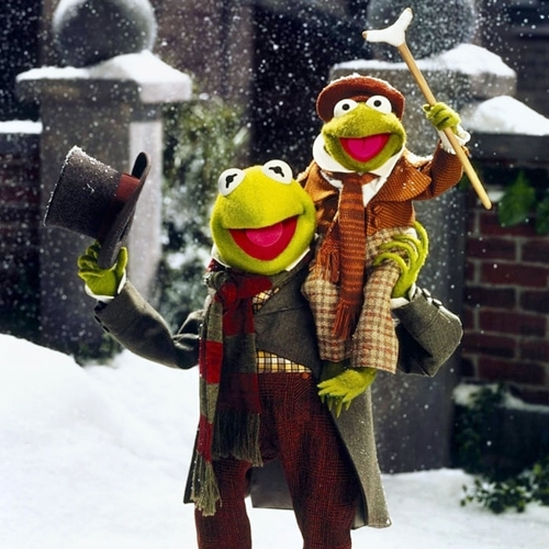 6 9 18 Festive Facts About The Muppet Christmas Carol