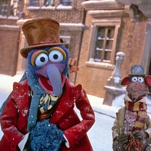7 7 18 Festive Facts About The Muppet Christmas Carol