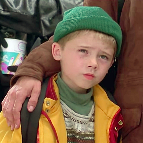 7 Put That Cookie Down, NOW, And Read These 20 Facts About Jingle All The Way
