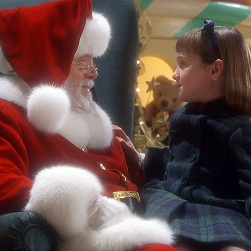 8 1 10 Things You Probably Didn't Know About 1994's Miracle On 34th Street