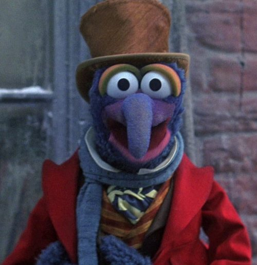 8 2 3 e1578575088396 18 Festive Facts About The Muppet Christmas Carol