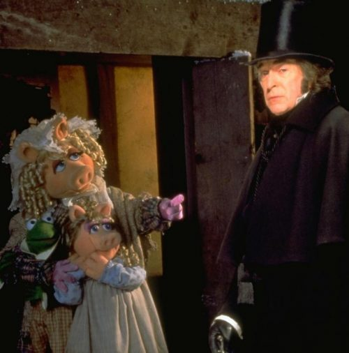 8 3 2 e1578580660119 18 Festive Facts About The Muppet Christmas Carol