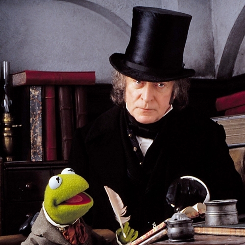 8 7 18 Festive Facts About The Muppet Christmas Carol